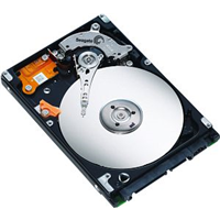 750GB Seagate Momentus ST9750423AS