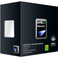 AMD Phenom II X4 965 - Black Edition, boxed (HDZ965FBGMBOX)