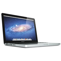 Apple MacBook Pro 15.4 Zoll 06/2012 (MD104D/A)