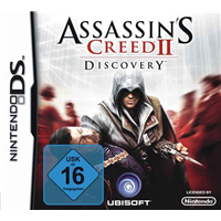 Assassin's Creed 2: Discovery, DS