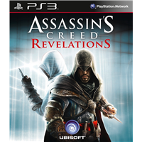 Assassin's Creed: Revelations, PS3