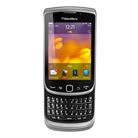 Blackberry Torch 9810 grey