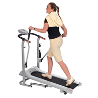 Christopeit Sport Runner Walking