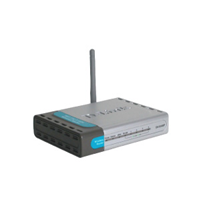 D-Link DI-524UP AirPlusG 54Mbit Wireless (0790069282874)