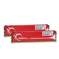 G.Skill DIMM 4 GB DDR3-1600 Kit (F3-12800CL9D-4GBNQ)
