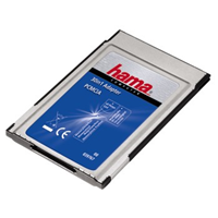 Hama PC-Card-Adapter 16 bit 30in1 (00039767)