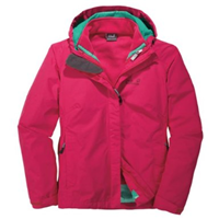 Jack Wolfskin Crush'N Ice Women