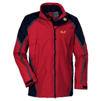 Jack Wolfskin Escalade Jacket Men