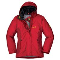 Jack Wolfskin Great Escape Women