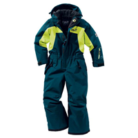 Jack Wolfskin Kids Texapore Snowsuit