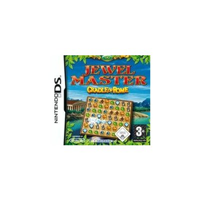 Jewel Master - Cradle of Rome, DS