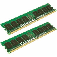 Kingston DIMM 4GB PC2-4200 (KVR533D2D8R4K2/4G)