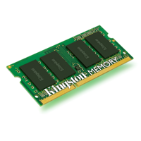 Kingston SO-DIMM 2GB DDR3-1066 (KAC-MEMHS/2G)