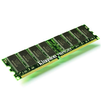 Kingston ValueRAM 4GB 800MHz KVR800D2N5K2/4G