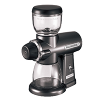 Kitchen Aid 5 KCG 100 EPM metallic