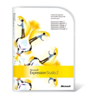 Microsoft Expression Studio 2.0, Update (PJS-00732)