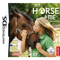 My Horse & Me, DS