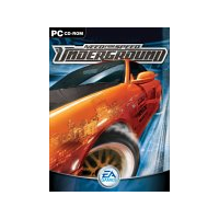 Need for Speed Underground, PC