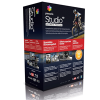 Pinnacle Studio 14 Ultimate Premium