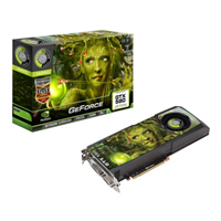 Point of View GeForce GTX 580 Charged (TGT-580-A1-1536-C)