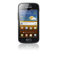 Samsung I8160P Galaxy Ace 2 NFC black