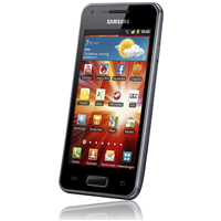 Samsung I9070 Galaxy S Advance black