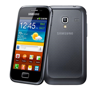 Samsung S7500 Galaxy Ace Plus dark blue