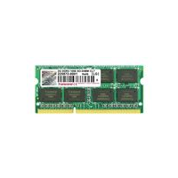 Transcend SO-DIMM 2GB DDR3-1066 (JM1066KSU-2G)