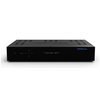 Vantage HD 8000CS Twin PVR blau