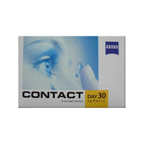 Zeiss Contact Day 30