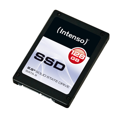 128GB Intenso TOP III SSD