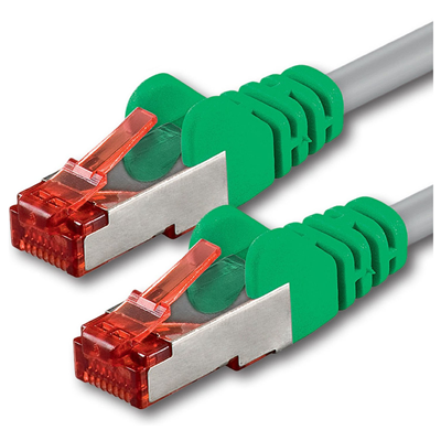 1aTTack 7.5m Cat6 S-STP (7684658-GB)