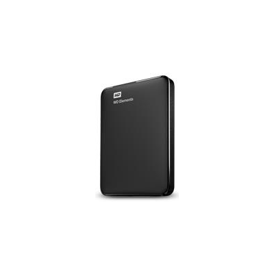 1TB Western Digital Elements (WDBUZG0010BBK)