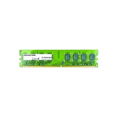 2-Power 1GB DDR2 667MHz DIMM (MEM1201A)