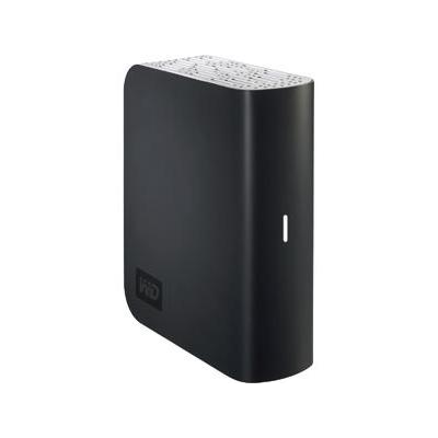2000GB Western Digital My Book Mac Edition (WDBAAG0020HCH-EESN)