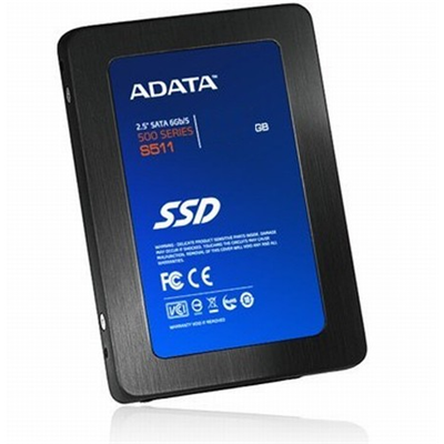240GB A-DATA S511 SSD (AS511S3-240GM-C)