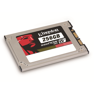 256GB Kingston SSDNow V+180 (SVP180S2/256G)