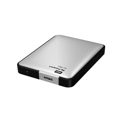 2TB Western Digital My Passport für Mac (WDBZYL0020BSL)