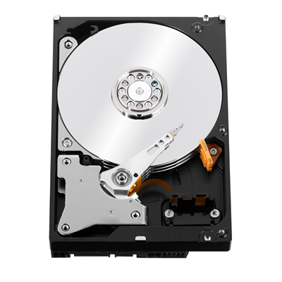 2TB Western Digital Red (WD20EFRX)