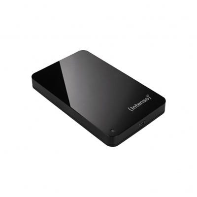320GB Intenso Memory Station 2.5 schwarz (6002510)