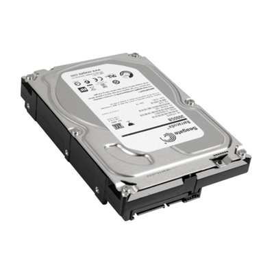 3TB Seagate Barracuda (ST3000DM001)