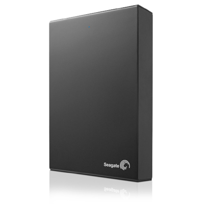 4 TB Seagate Expansion Desktop