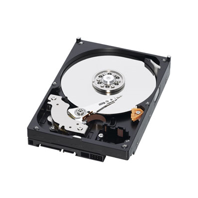 500GB Western Digital Caviar Blue (WD5000AAKX)