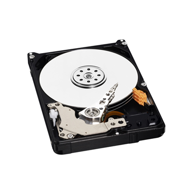 500GB Western Digital Scorpio Blue (WD5000BPVT)