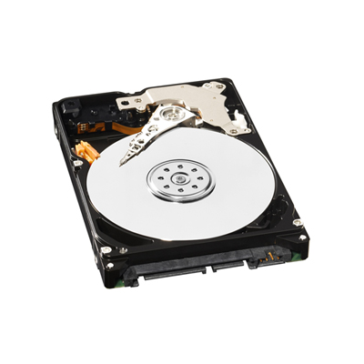 500GB Western Digital WD AV-25 (WD5000BUDT)