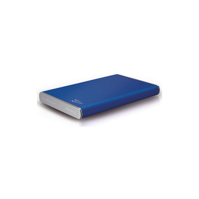 750GB TrekStor pocket Xpress blau (82260)