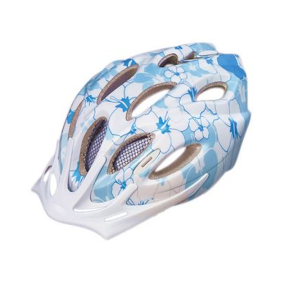 Abus Arica Women sky blue