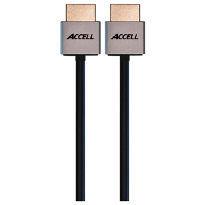 Accell ProUltra Thin HDMI, 2m (B145C-007B)