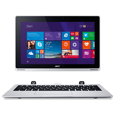 Acer Aspire Switch 11 SW5-111P-18K (NT.L6QEF.001)