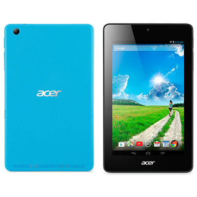 Acer Iconia B1-730HD 32GB Blau